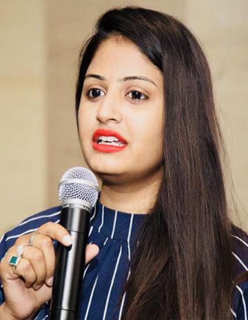 Aakanksha Srivastava