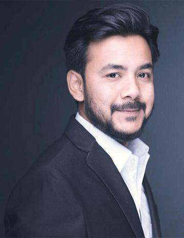Piyush Singh