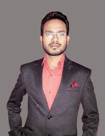 Sanjay kashyap