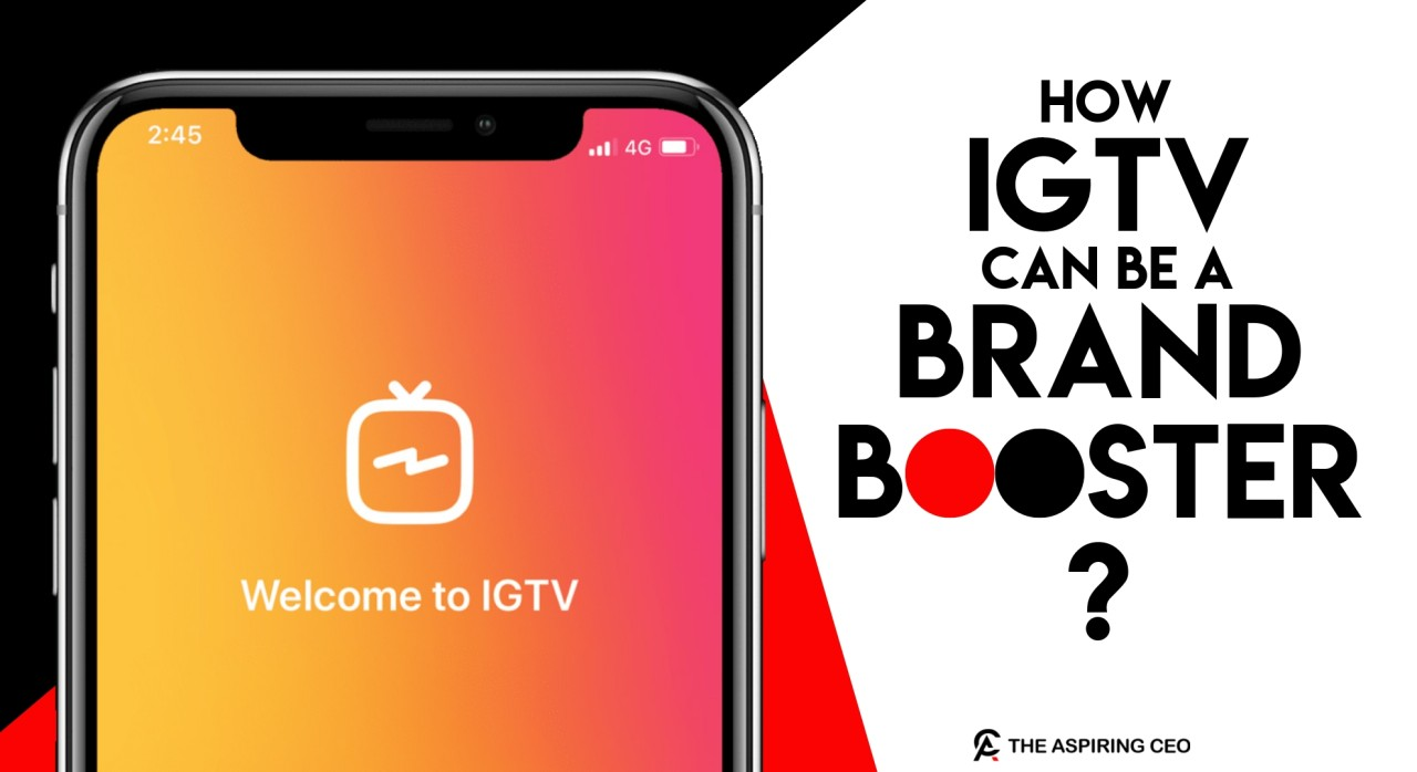 What is IGTV Video and How Can Brands Use it?