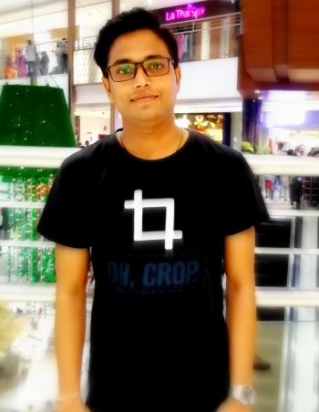 Shubham Chaurasiya